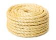 Leinwanddruck Bild - The rope