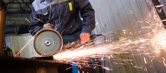 work circular saw