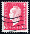 Postage stamp France 1944 Marianne, the Allegory