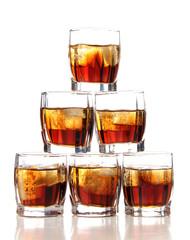 Whiskey jars