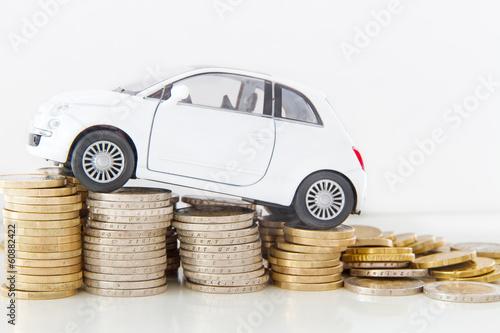 Autokosten - 60882422