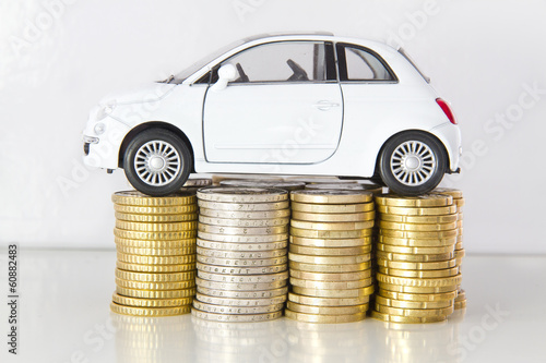 Autokosten - Car costs