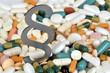 Arzneimittelrecht, Paragraph, Medikamente, Medizinrecht