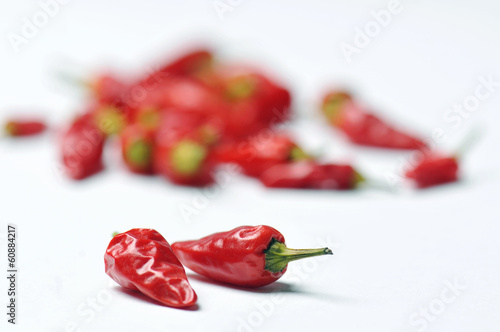 hot pepper - 60884217