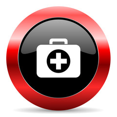 first aid icon