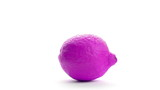 Lemon rotating, Color tones of Radiant Orchid color