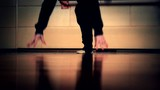 tango  teacher ballet  exercise