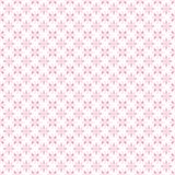 Light floral romantic vector pattern (tiling)
