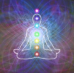 Chakra Matrix Meditation