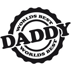 Worlds Best Daddy