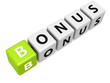Green bonus