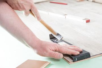 Flooring tool