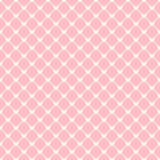 Heart shape vector seamless pattern (tiling)