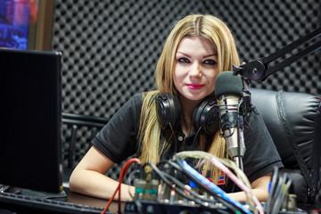 Live In Studio