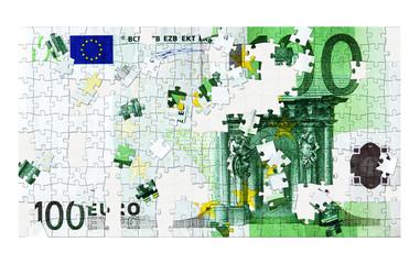 Geldpuzzle