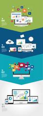 illustration internet