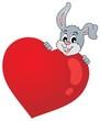 Valentine theme image 1