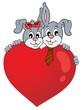 Valentine theme image 2