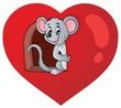 Valentine theme image 3