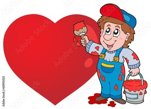 Valentine theme image 5