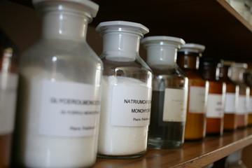 chemicals,