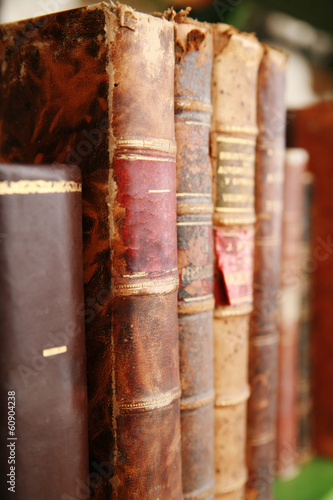 Ancient Bookds