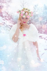 Wedding (Mirjam M.)