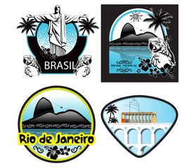 Rio continua lindo