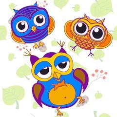 3 owl