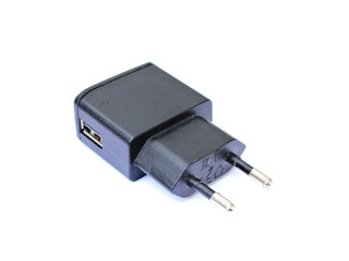 Adapter for charging phone