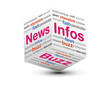 cube news infos buzz