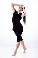 Choreograph during work