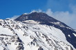 Mount Etna Summit Crater, Sicily