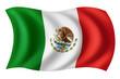 Mexico flag - Mexican flag - 60923887