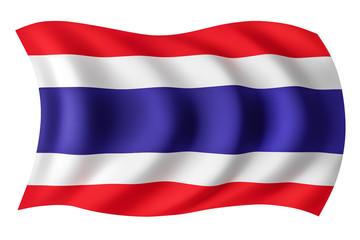 Thailand flag - Thai flag