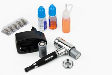 Elektro-Pfeife E-zigarette