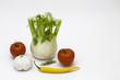 Gemüsestilleben