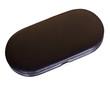 Manicure set black case