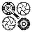 Bike gears - 60927458