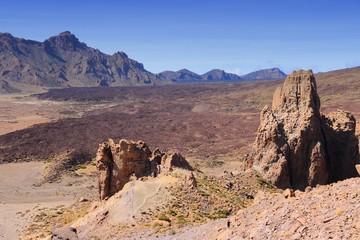 Tenerife, Canary Islands - Teide National Park