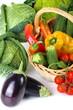 Vegetali e verdura misti