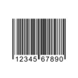Barcode, Vector Illustration