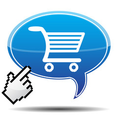 CART SHOPING ICON