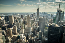 New York City aux Etats-Unis