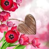 Lass Blumen sprechen poster