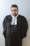 Male Judge