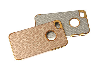 Mobile Phone Cover isolation