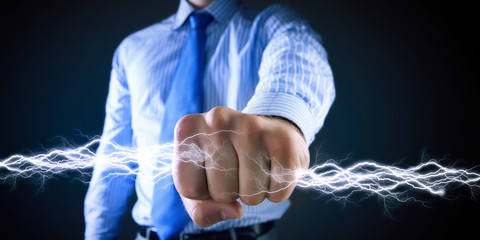 Power and determinism