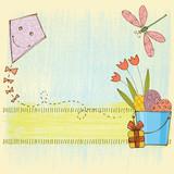 Cute Easter Design - 60952873