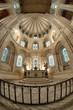 Abbaye de Cerisy La Forêt - HDR Fisheye